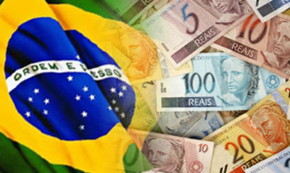Actividad económica en Brasil crece durante tres trimestres consecutivos