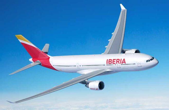 Argentina mejorará su conectividad con España con un aumento de vuelos semanales de Iberia en 2018