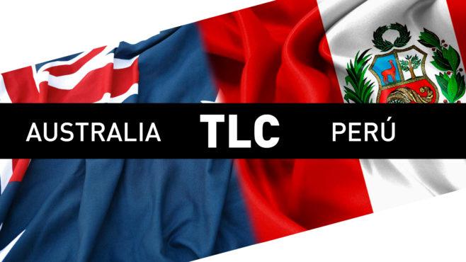 Australia y Perú concluyen negociaciones para un tratado de libre comercio