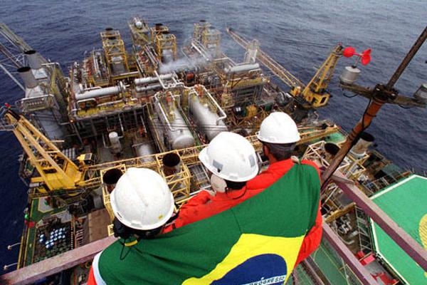 Brasil comienza a explotación de una de las mayores reservas de petróleo del mundo