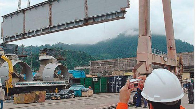 Brasil realizará una inversión millonaria para concluir más de 7 mil obras paralizadas