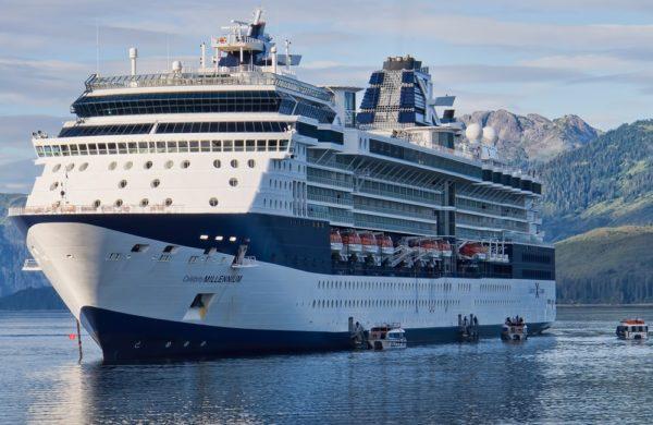 Celebrity Cruises Lanza Su Nuevo Buque Llamado Celebrity