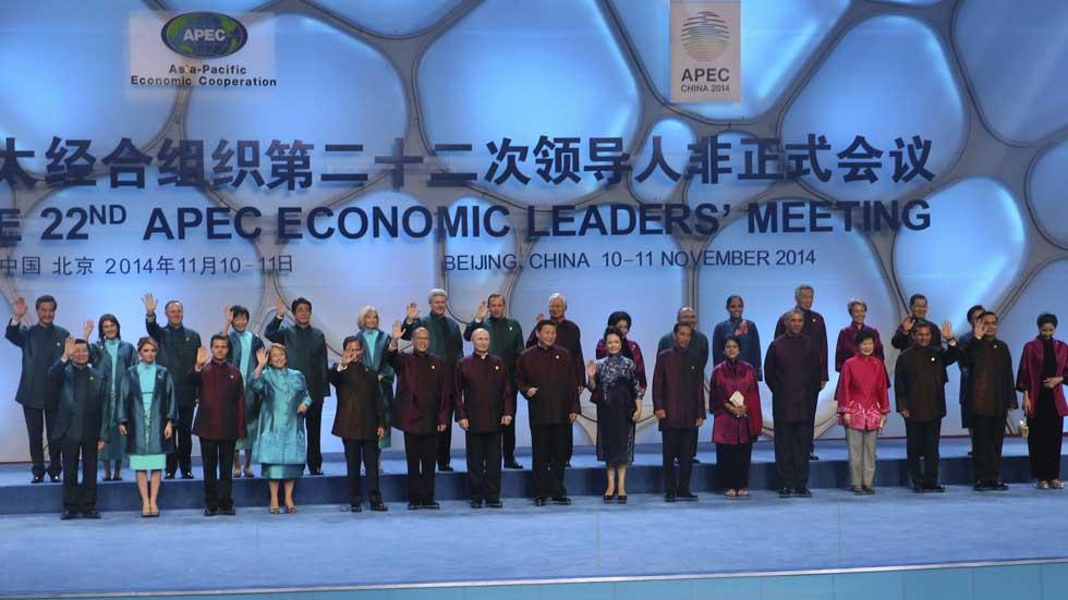 Chile, México y Perú buscan reforzar la integración económica en la cumbre APEC