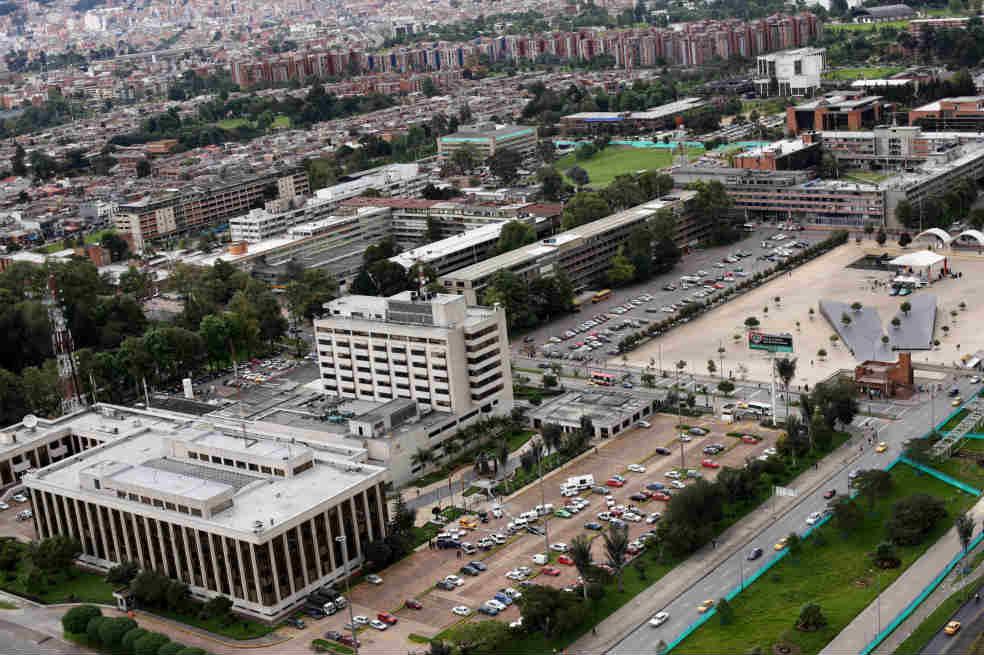 Comienza renovación urbana en Bogotá (Colombia) apuntando a una mejora de la economía y la inversión extranjera
