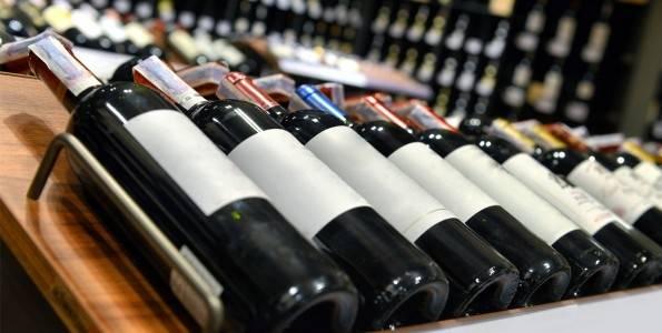 Costa Wine Experience