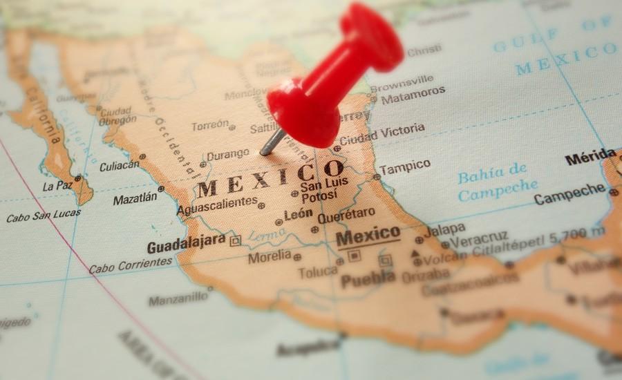 El Banco de México advierte sobre posibles episodios de volatilidad económica