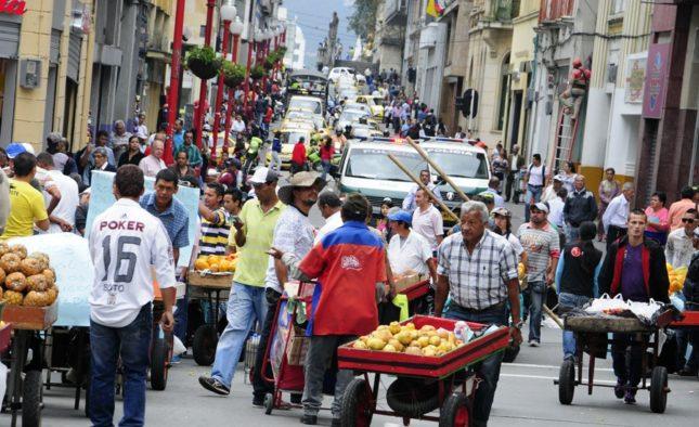El peor problema de América Latina es su informalidad económica, según el BID