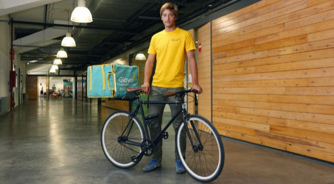 Glovo y Cabify se únen para iniciar prestación de servicios logísticos en Latinoamérica