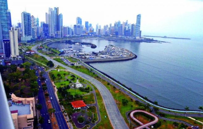 Inversión extranjera en Panamá crece más del 5% en 6 meses