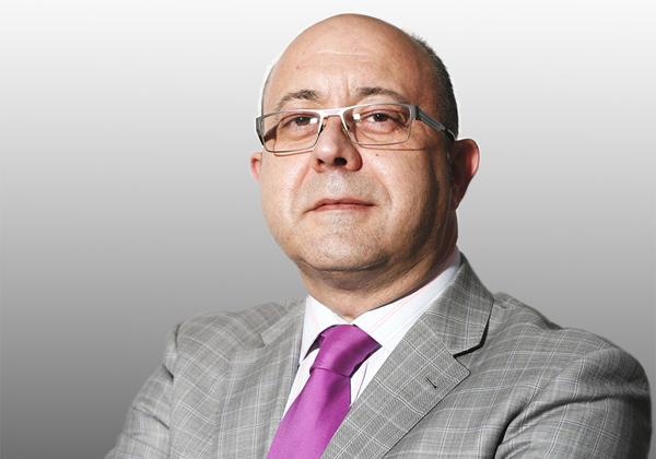 José Córdona. Director Financiero Redyser 2017