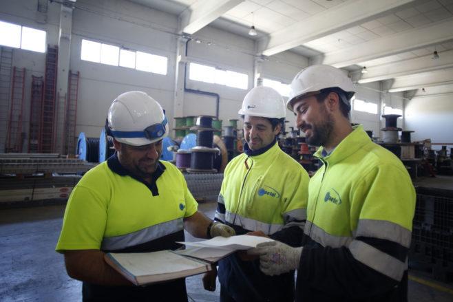 México tendrá dos plantas fotovoltaicas de la empresa española Maetel