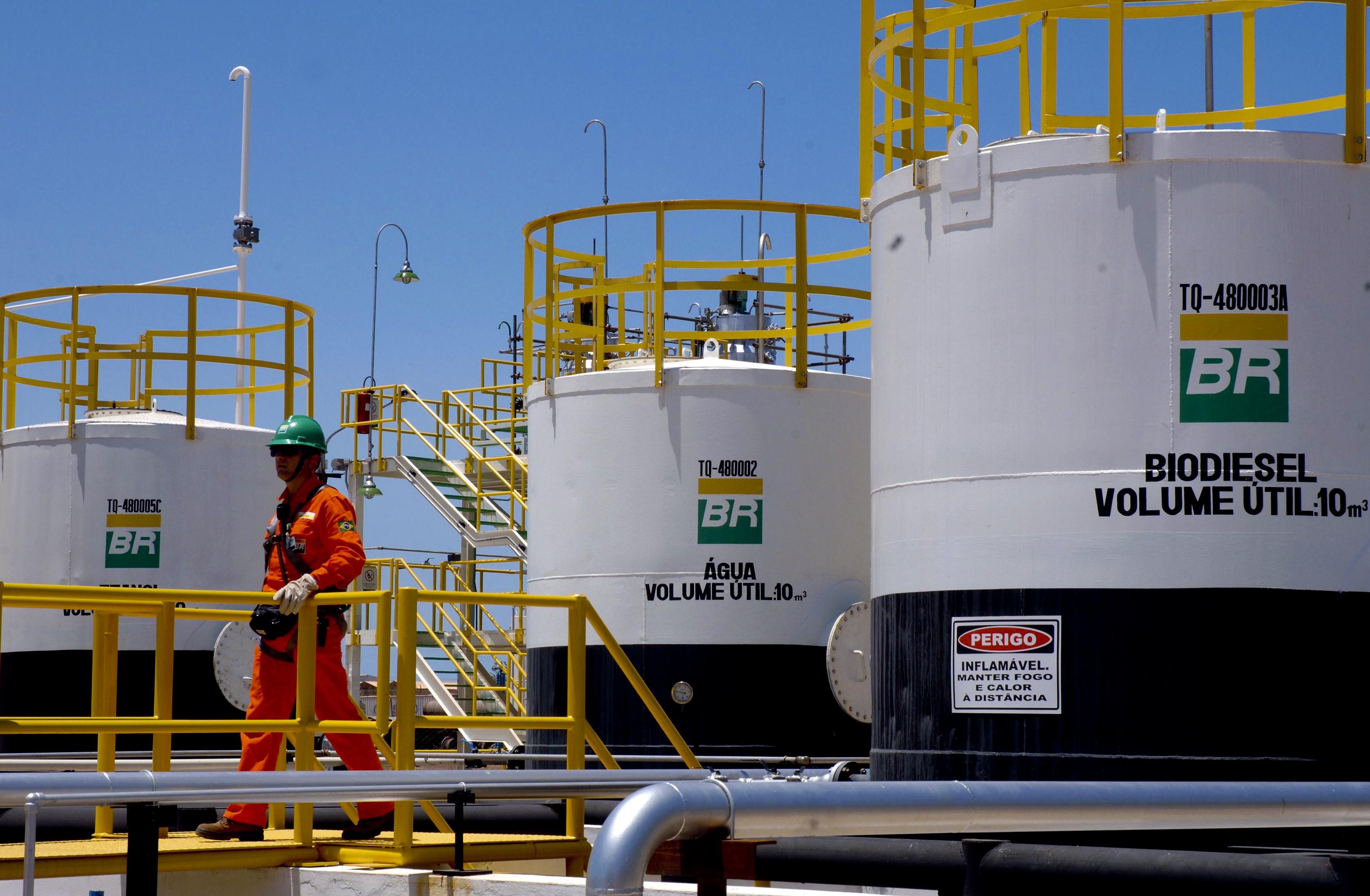 Petrobras de Brasil ganó 1.515 millones de dólares en los nueve primeros meses de 2017