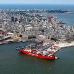 Uruguay apuesta por permanecer como el principal puerto de salida de la producción paraguaya