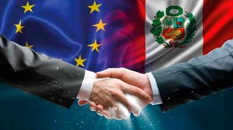 Valoran de manera positiva los primeros cinco años del TLC entre Perú y la Unión Europea
