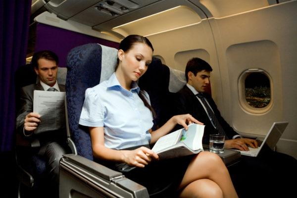 aerolíneas pasajeros