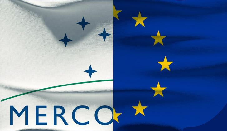 """Argentina adelanta que negociaciones entre Mercosur y la Unión Europea ya están llegando al """"equilibrio final"""""""