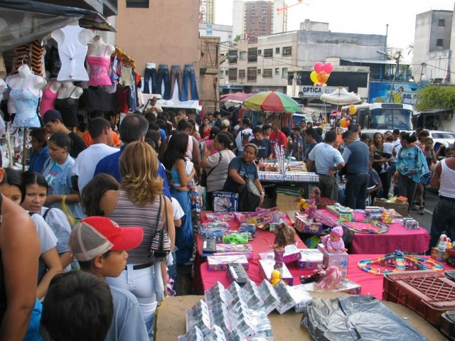 La informalidad laboral es el punto débil de América Latina, según la OIT