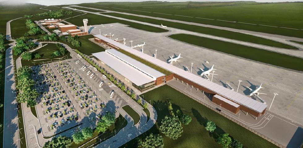 Acuerdan la venta de terreno para construcción de un nuevo aeropuerto en Cuzco, Perú