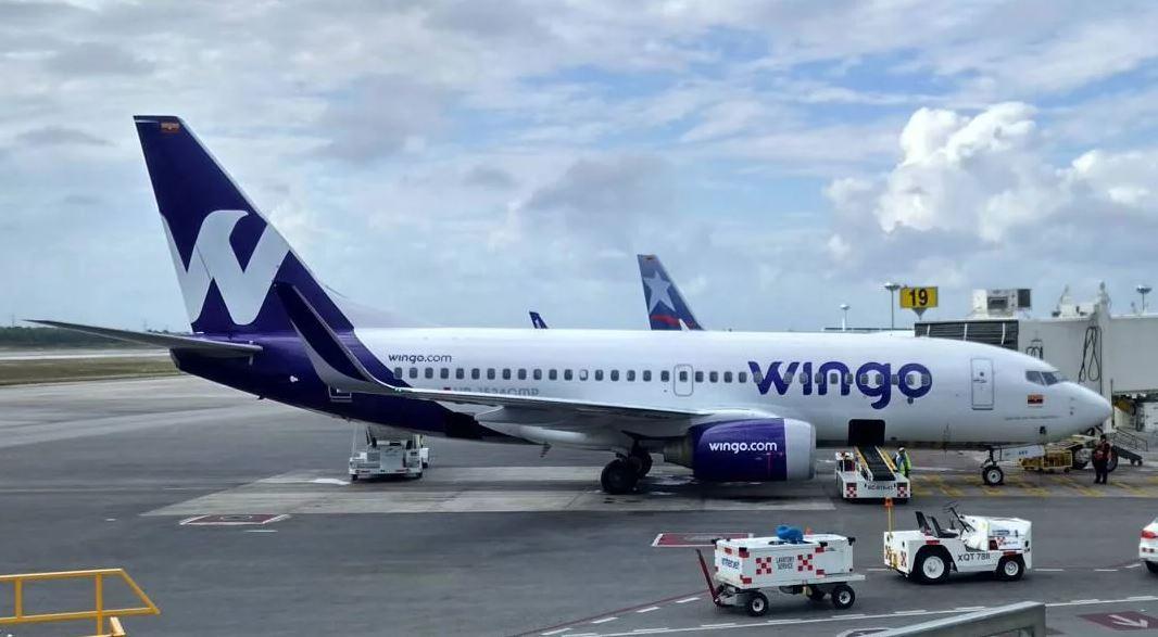 Aerolínea panameña de bajo costo que opera en Latinoamérica supera su primer año con éxito