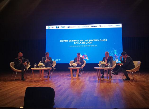 Argentina recibe 'La Convención Azul', un foro de libre comercio y mercado digital