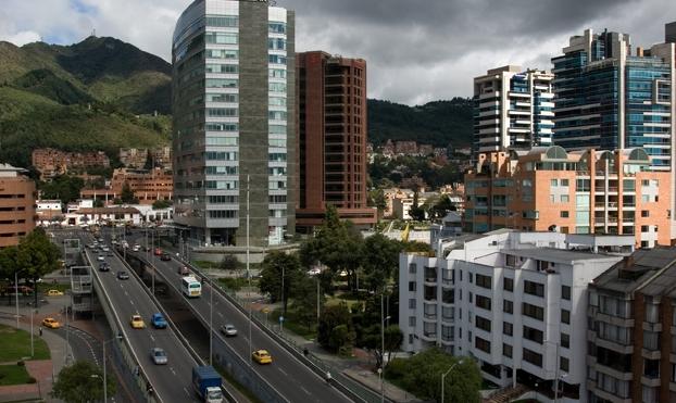 Bogotá, en la mira de inversionistas de Corea del Sur y China