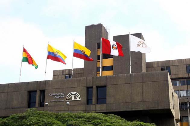 Cancilleres de la Comunidad Andina se unen para impulsar la interconexión eléctrica