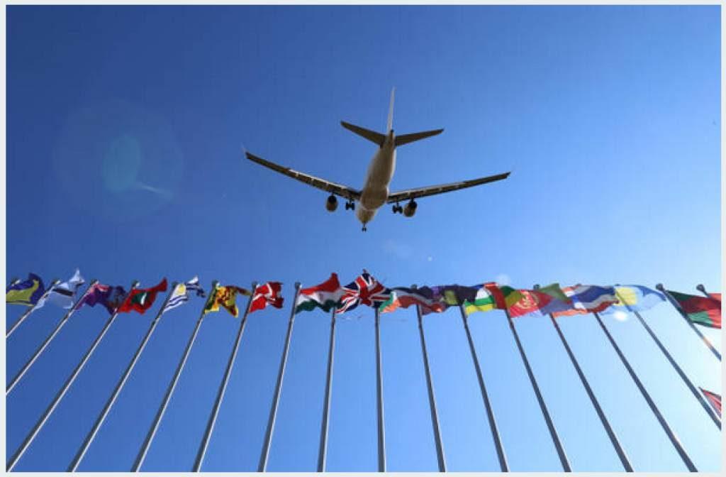 El sector aéreo en Latinoamérica ganará 900 millones de dólares en 2018, según IATA