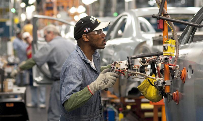 Encuesta revela que Estados Unidos y Brasil presentan sus mejores expectativas de empleo en años