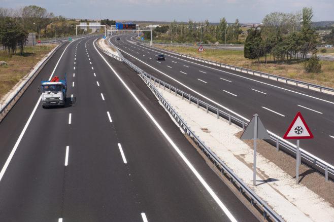 Abertis fortalece su trabajo en seguridad vial y tecnología en sus autopistas