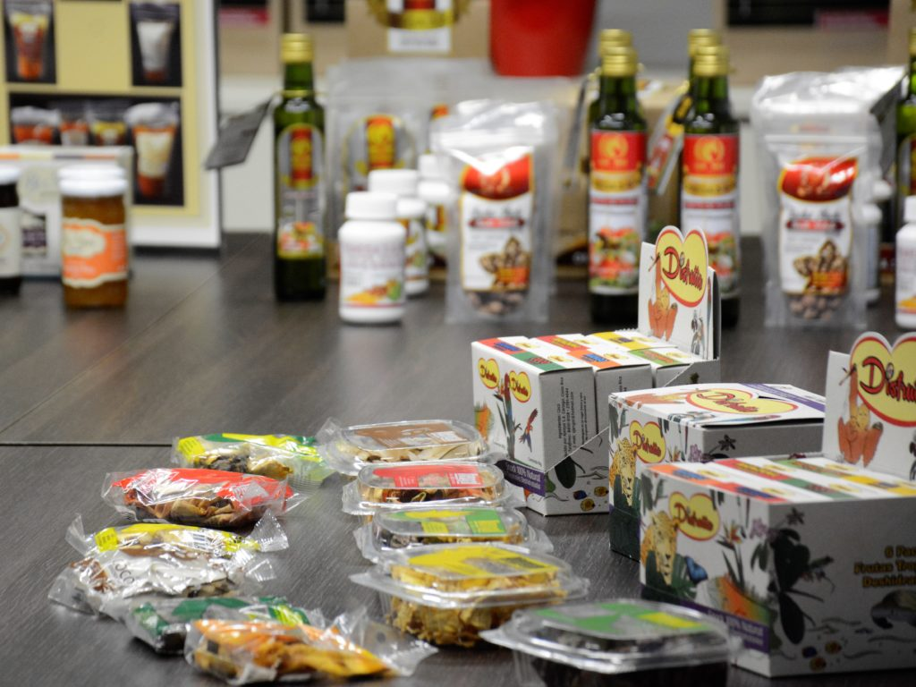 Industria alimentaria de Costa Rica critica la baja competitividad del país centroamericano