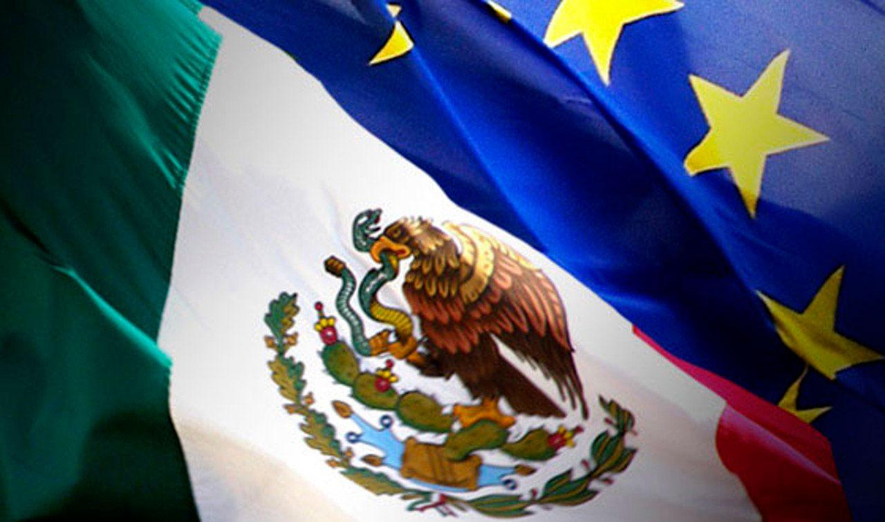 La UE y México, a la espera de concluir las discusiones sobre acuerdo comercial