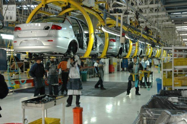 La actividad industrial en Argentina creció un 4,4% en octubre