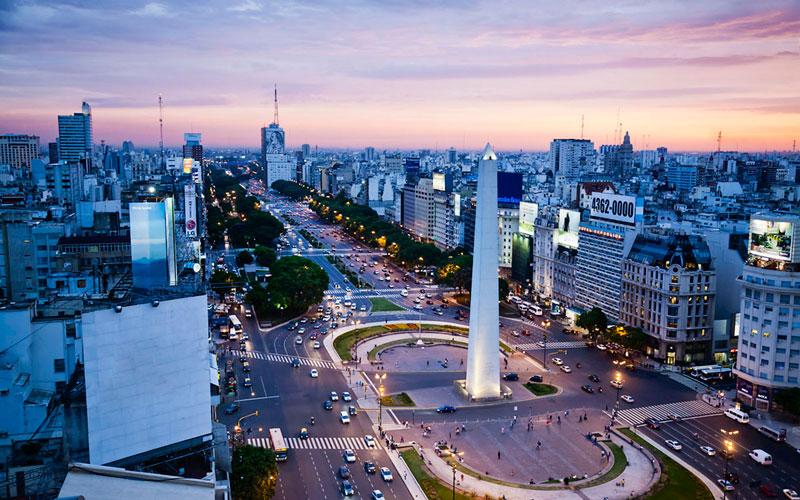 La inversión pública en Argentina recibe financiación del BID por 20 millones de dólares