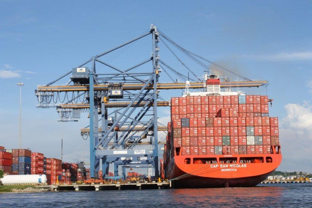 Las exportaciones de Colombia crecieron un 15,1% en octubre