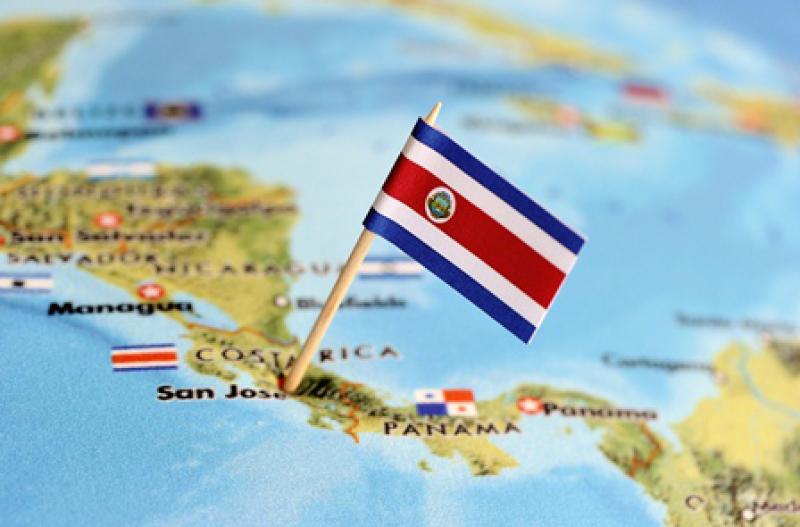 Las exportaciones de Costa Rica crecen un 7,6% en 2017