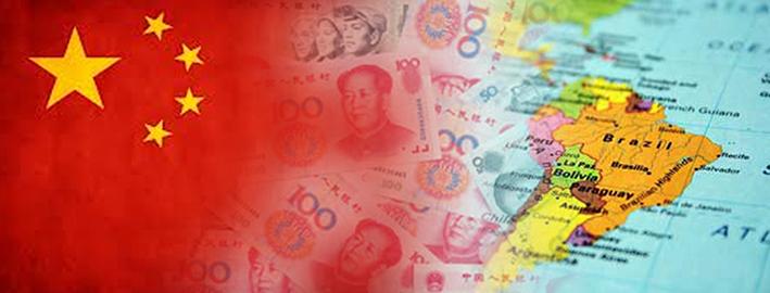 Latinoamérica apuesta por mejoras en su producción para satisfacer necesidades de China