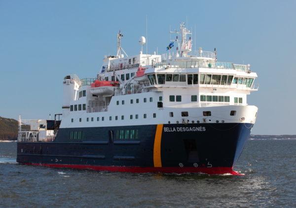 Nordik Maritime