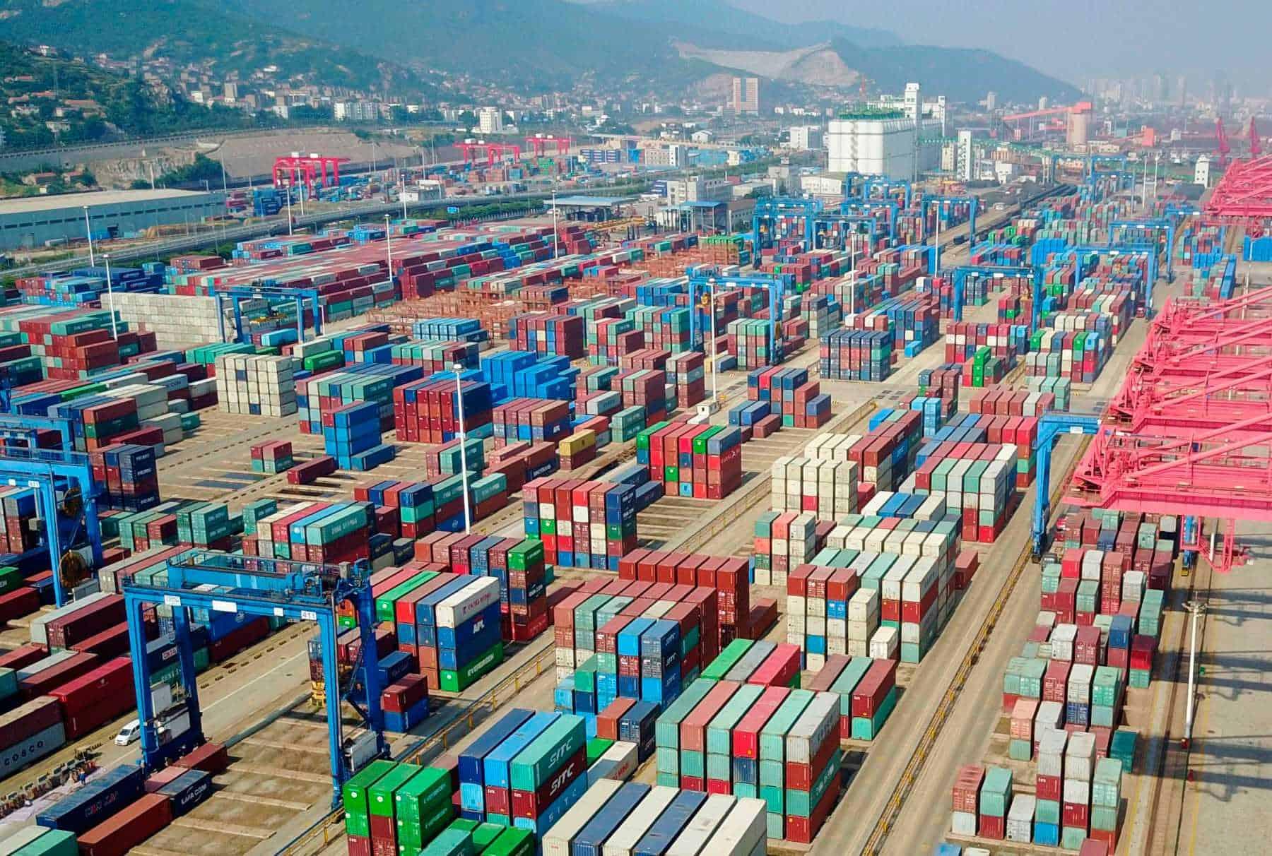 Organización Mundial del Comercio destaca importancia de parlamentarios para promover acuerdos comerciales en Latinoamérica