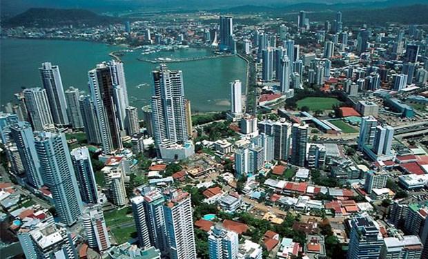 Panamá reporta que al menos 19 multinacionales se instalaron este año en el país