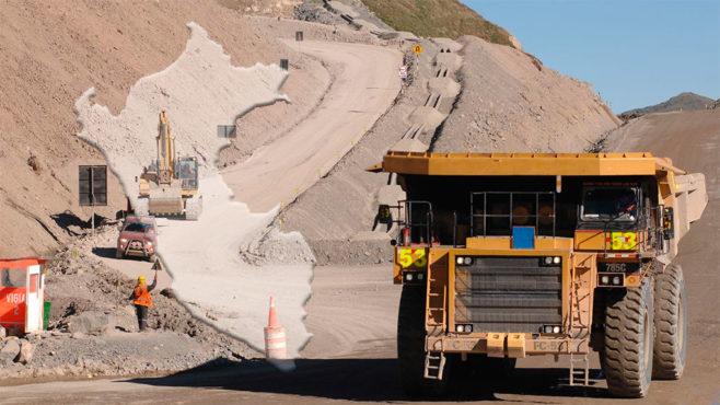 Perú iniciará de grandes y medianos proyectos mineros en 2018