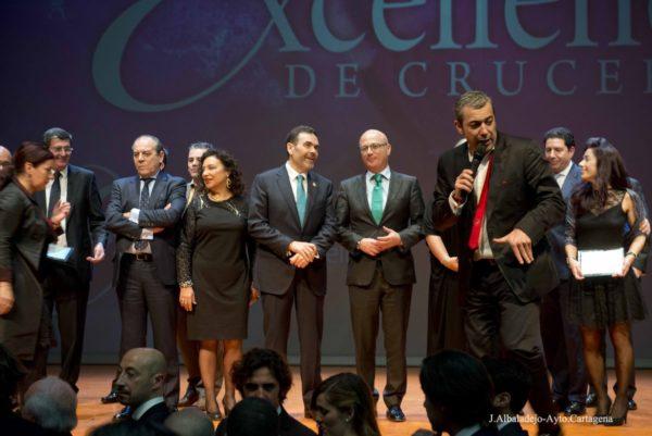 Premios Excellence