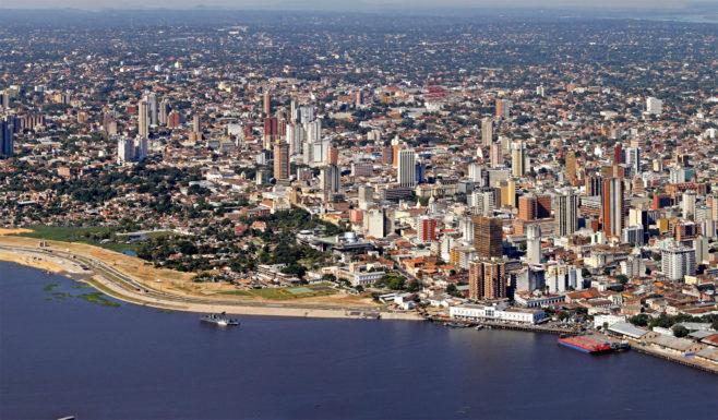 Se estima que Paraguay tendrá un crecimiento económico del 4,5% en 2018