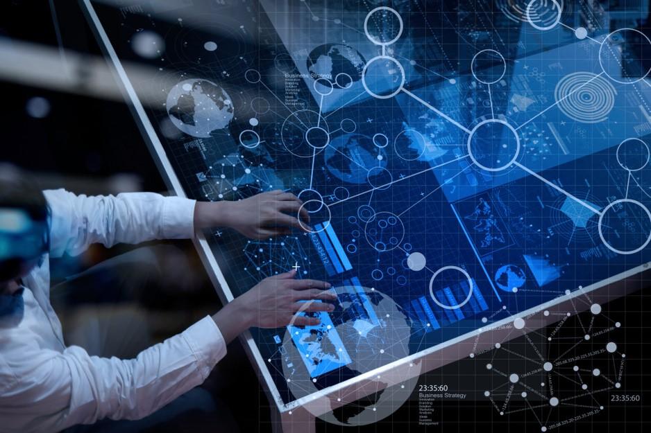 Tecnología y Data marketing digital