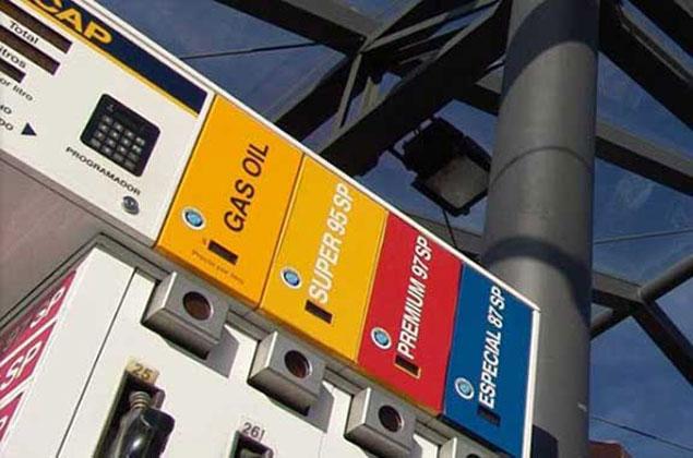 Uruguay incrementará en 2018 los precios de combustibles, teléfono, agua y luz