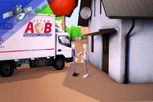 AB Custom Transport & Logistics
