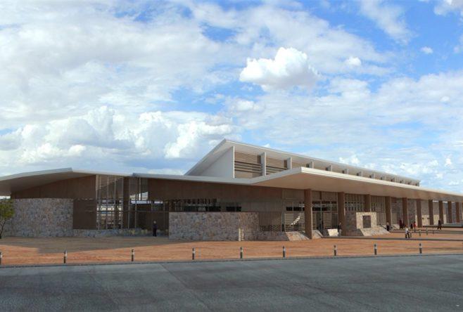 Aeropuerto Galápagos es el primero en la región en lograr un certificado carbono neutro