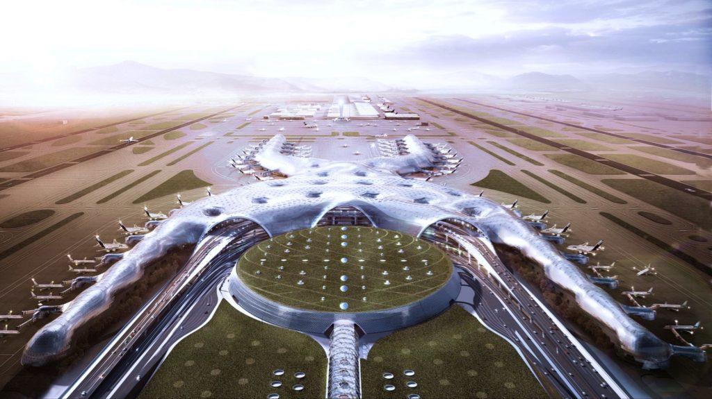 Alertan que no construir nuevo aeropuerto en Ciudad de México impactaría en 3,3% del PIB mexicano