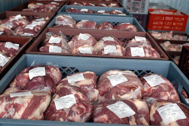 Argentina exportará a China carne bovina, caprina y ovina de más calidad