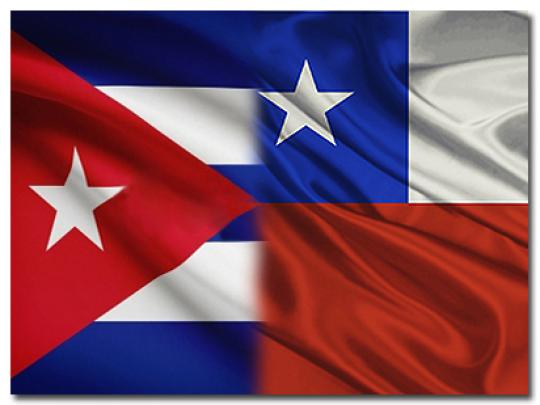 Chile apuesta por reforzar los lazos comerciales con Cuba