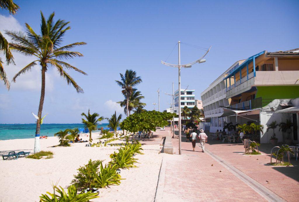 Colombia anuncia inversiones de más de 19 millones de dólares en infraestructura turística